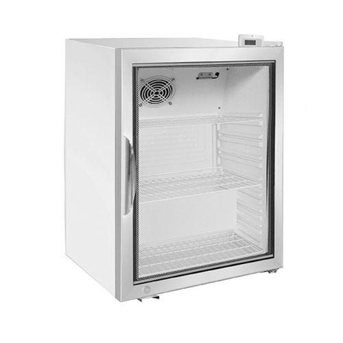 Maxx Cold MXM1-3.5RHC Merchandiser Refrigerator, Countertop