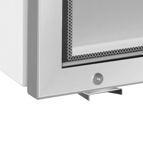 Maxx Cold MXM1-4FHC Merchandiser Freezer, Countertop