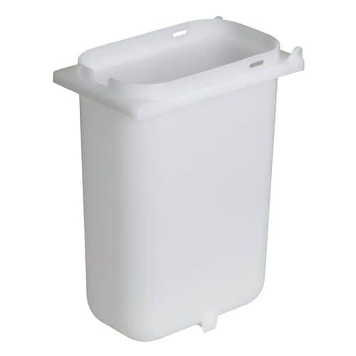 Winco PKTS-PT02, Plastic Jar for PKTS-2D