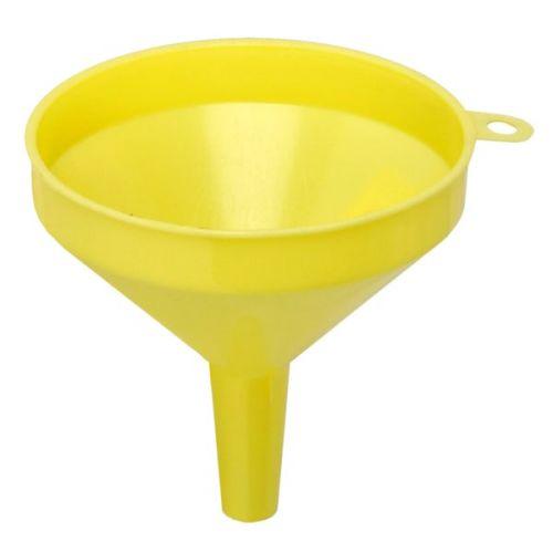 Thunder Group PLFN004, 8-Ounce Plastic Funnel