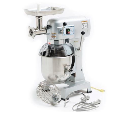 Hebvest SM20HD, 20-Qt Commercial Stand Mixer