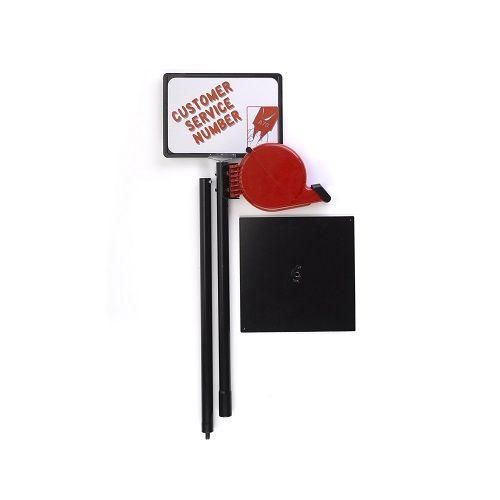 Garvey TAGS-10001, Standard My Turn Display Stand