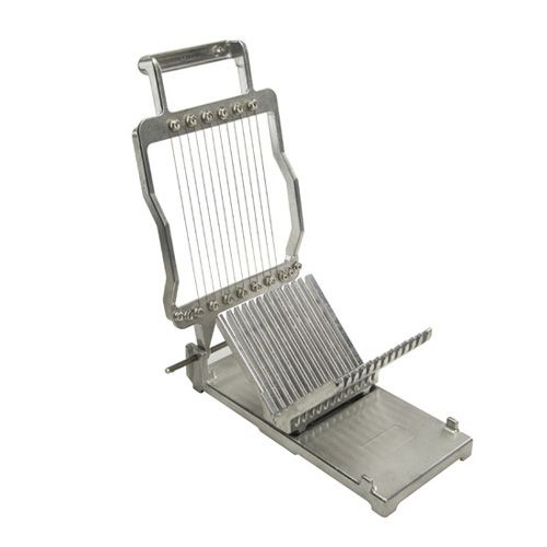 Winco TCT-375 3/8 Inch Blade Kattex Cheese Slicer, PC
