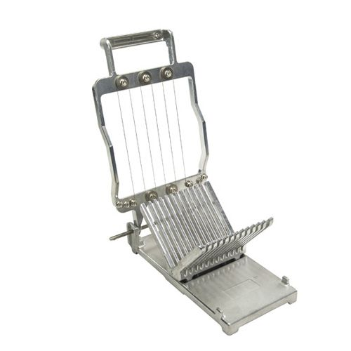Winco TCT-750 3/4 Inch Blade Kattex Cheese Slicer, PC