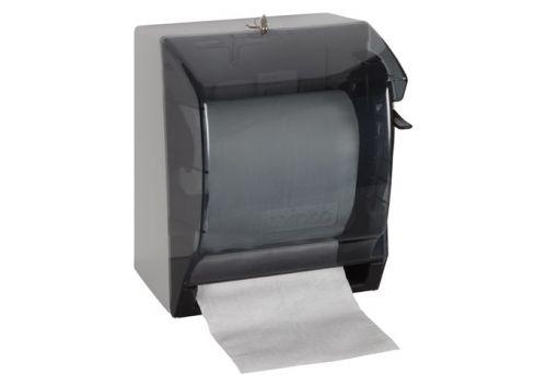 Winco TD-500, Lever-Handle Roll Paper Towel Dispenser