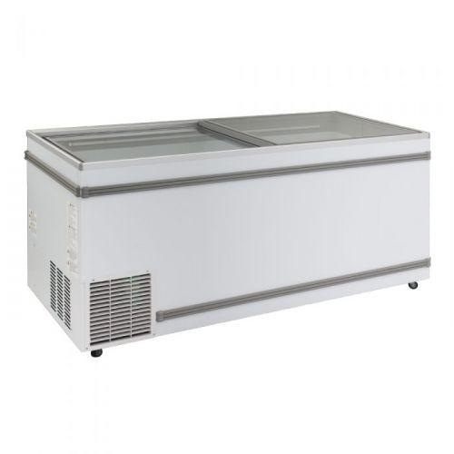 Turbo Air TFS-25F-N, 69-inch Horizontal Top Open Display Freezer
