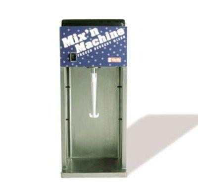 Vitamix 571, Mix'n Machine Frozen Dessert Mixer with Removable Agitator, NSF