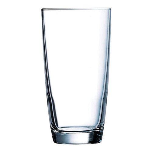 Winco WG04-002, 12-Ounce Montage Tumblers, 36/CS