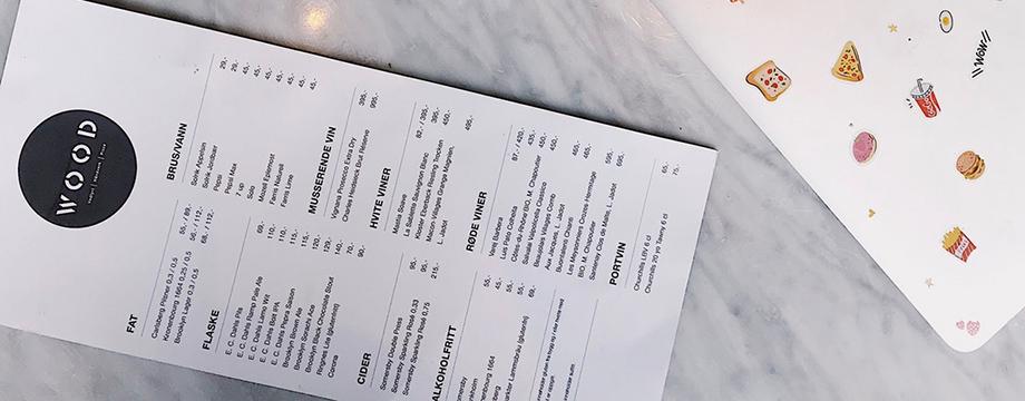 menu costs