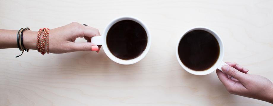 coffee warmers