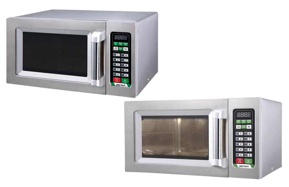 microwave oven for restaurant