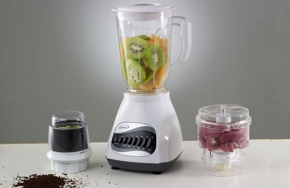 How To Choose The Best Commercial Blender For Your Restaurant