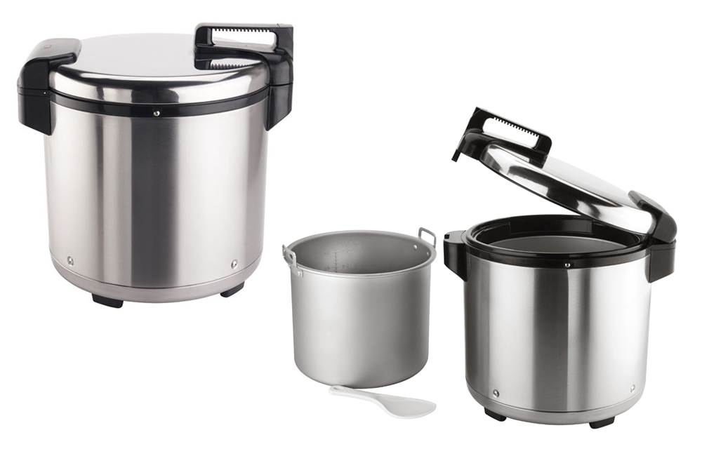 commercial rice cookers
