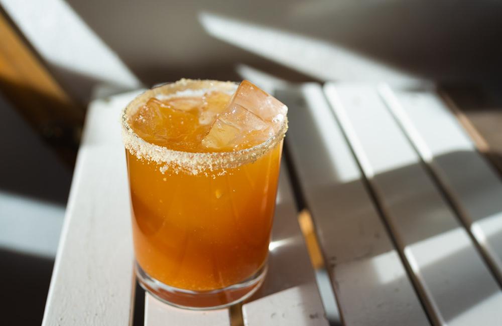 autumn cocktails recipes