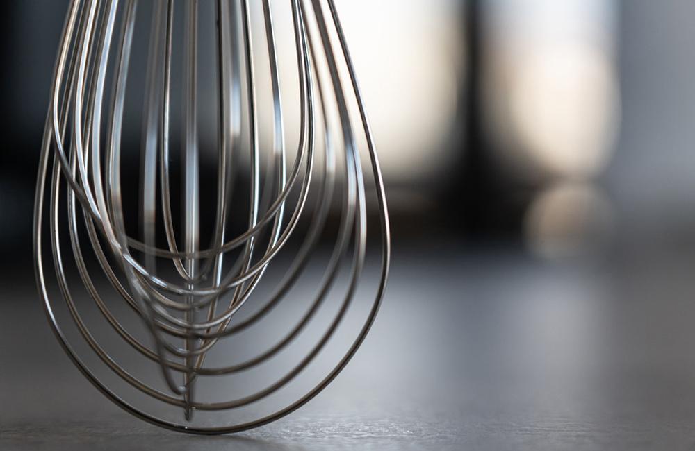 restaurants kitchen equipment list