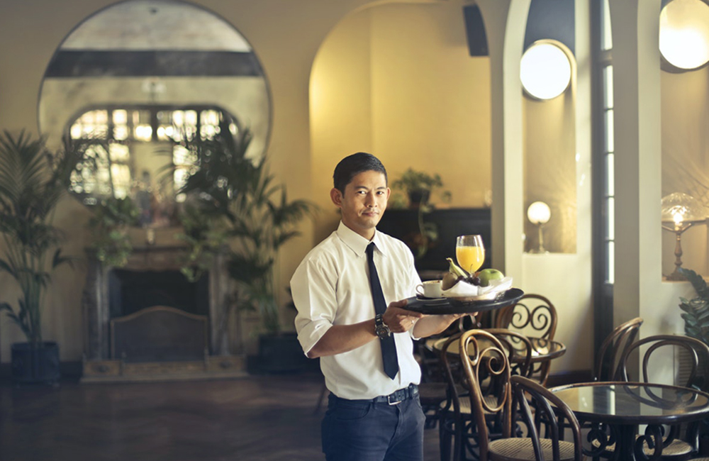 restaurant rules and regulations for employee