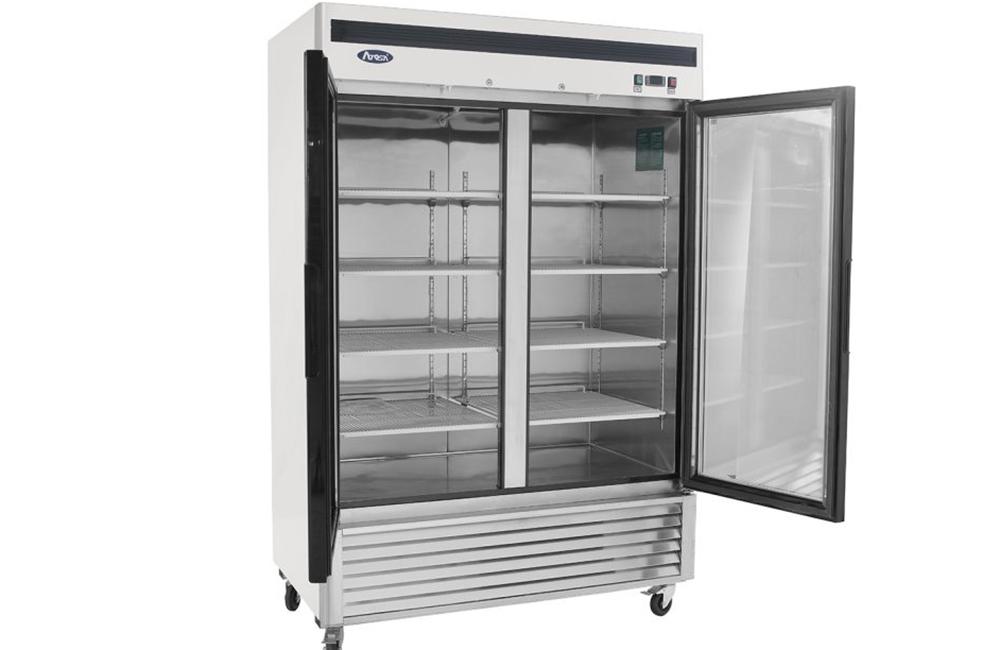 refrigerator for restaurants