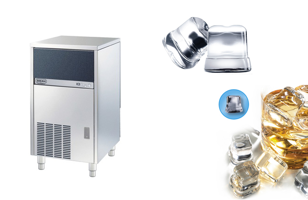 commercial ice makers